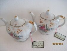 Vintage Musical Teapot(s) Relco Japan Excellent Condition