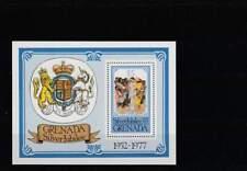 Silver Jubilee Elisabeth II postfris 1977 MNH Grenada (25s54)