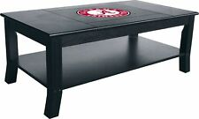Imperial Officially Licensed NCAA Furniture: Hardwood Coffee Table, Alabama