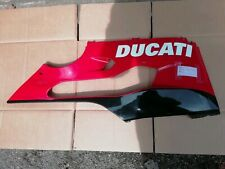 GENUINE DUCATI  PANIGALE 1199 1299  FAIRING RIGHT HAND LOWER