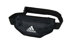 Adidas Run Waist Bag S96350 Running Belt Waistpack Pocket Black