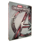 Marvel Studios Cinematic Universe 23 Movie Collection 8-DISC, Box Set