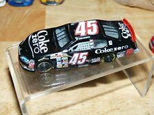 2007 Kyle Petty #45 Coke Zero Dodge Racing Champions Custom 1/64