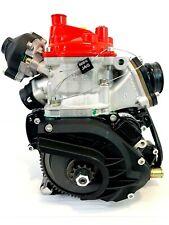 Rotax Max EVO Senior Engine 125cc 5 Hours From