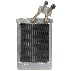 New Replacement Hvac Heater Core Fits 1970-1974 Dodge Challenger HTR010170
