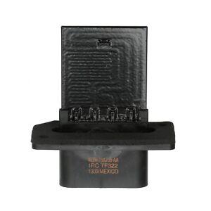 2002-2007 Explorer Mountaineer HVAC Heater AC Blower Motor Resistor 4L2Z19A706AA
