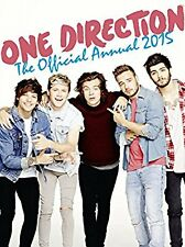One Direction: The Official Annual 2015 (Annuals 2015), One Direction, Used; Ver
