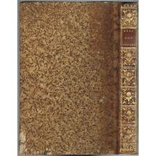 ÉCLAIRCISSEMENS HISTORIQUES Révocation Édit de Nantes attribué à RULHIÈRE 1788