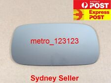 LEFT PASSENGER SIDE MIRROR GLASS ONLY FOR TOYOTA CAMRY 1997-2002