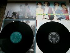PREFAB SPROUT FROM LANGLEY PARK TO MEMPHIS & STEVE McQUEEN LP'S EX+ COND