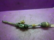 MAZDA 323F BJ 2,0DITD driveshaft RIGHT ABS ^st