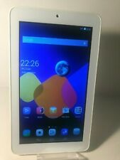 Alcatel One Touch Pixi 3 8055 WiFi - White Tablet
