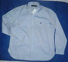 Ralph Lauren Regular Machine Washable Formal Shirts for Men