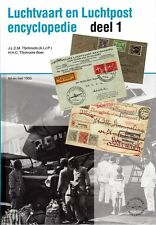 Luchtvaart- & Luchtvaartencyclopedie Nederland deel 1 & 2 compleet tot 1945