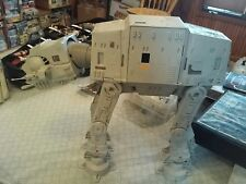 Vintage Kenner Star Wars AT-AT Imperial Walker  Complete w/figures 1981 Used