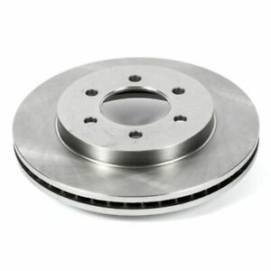 Power Stop 04-08 Ford for F-150 Front Autospecialty Brake Rotor