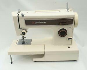 Frister & Rossmann Beaver 2 Heavy Duty Semi Industrial Sewing Machine