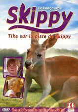SKIPPY LE KANGOUROU - TIKE SUR LA PISTE DE SKIPPY /*/ DVD NEUF/CELLO