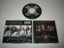 The three Musketeers/Colonna sonora/Michael sono arrivati (a&m/540 190-2) CD Album
