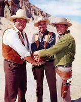 """""""Bonanza""""  5x7  Television Memorabilia FREE US SHIPPING"""