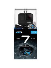 GoPro HERO7 Black Digital Action Camera 4K HD Video + 32GB Sandisk Extreme Card