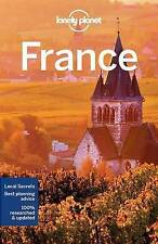 NEW France By Lonely Planet Travel Guide Paperback Free Shipping