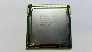 Intel i3 540 3.06GHz Dual Core LGA 1156 CPU only.