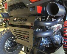 Gibson Ceramic Dual Exhaust System 98026 Polaris RZR 4 XP Turbo 1000 SXS UTV