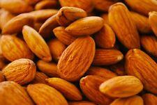 Mandorle Sgusciate dolci SICILIANE 1 KG Produzione 2020 coltivate naturalmente