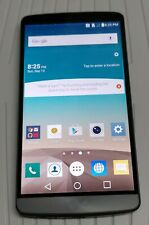 LG G3 CELL PHONE SMARTPHONE ANDROID UNLOCKED