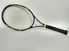 New listing VOLKL DNX V1 Mid Plus 102'' Grip 4 3/8 (3)  Tennis Racquet