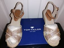 d37a8b49816 TOM TAILOR Sandals   Beach Shoes for Women for sale