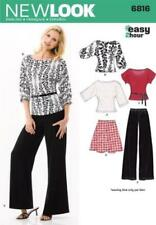 Simplicity Shirt Sewing Patterns new