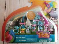 Dreamworks Trolls Exclusive Poppy Branch True Friends Collection BRAND NEW