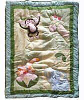 Zoo Cot Quilt by Linens n Things | Cot Bed | Monkey | Giraffe | Tiger & Elephant