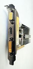 ZOTAC NVIDIA GT610 512MB 64-Bit DDR3 PCI Video Card ZT-60604