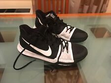 KYRIE IRVING Tuxedo  NIKE basketball Shoes size 13 US .GREAT Condition.see Other