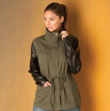 Adidas Neo Utility Jacket Women's Winter Outdoor Between Season Autumn M32588