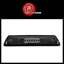 Recon For 09-14 Ford RAPTOR High Power Smoked 3rd Brake Light LED - 264111BKHPR