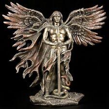ArcÁngel Metatron Figura con seis Alas - Ángel Estatua Veronese