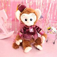 Disney Mystic Point Albert The Monkey Plush Doll toy gift 25CM