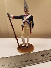 Tradition of London Flugel Grenadier Painted Kit No.15 Prussian