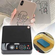 3D Sublimation Vacuum Heat Press Machine Phone Case Printing Machine Accessories