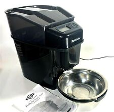 PetSafe Healthy Pet Simply Feed 12-Meal Automatic Dog & Cat Feeder - PFD00-14574