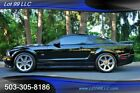 2006 Mustang Saleen #1311 V8 SUPERCHARGED Leather 20S Loaded 2006 Ford Mustang Saleen #1311 V8 SUPERCHARGED Leather 20S Loaded 5 Speed ROUSH