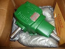 Hub City Ohio Gear Right Angle Bevel Gear Drive 0220-75230, RA2 2/1 B RR