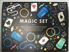 Ridley's Bell  Curfew Magic Suitcase 15 pc Magic Set Illusion  Trickery