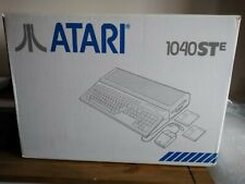More details for atari 1040 ste boxed computer good condition tested working