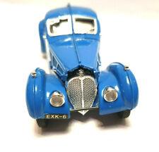 Automodell Bugatti Mod. 57 Sc Atlantic Coupé 1938 Rio Ohne Einsatz Nr 78