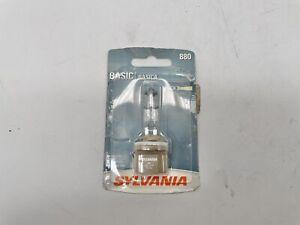 New OEM Sylvania 880 Standard Halogen Lamp Bulb Headlight Basic 12.8V Light